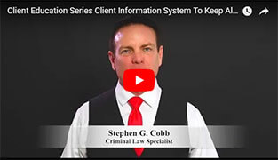 Client Information System