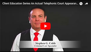 Telephonic Court