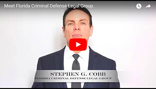Florida Criminal Defense Legal Group